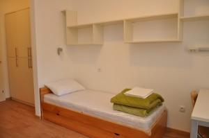 Studentski dom Foca - Soba 3