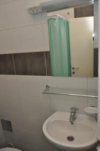 Studentski dom Foca - kupatilo