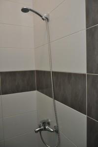 Studentski dom Foca - kupatilo 3